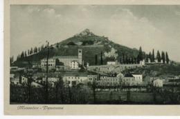 Veneto - Padova - Monselice Panorama - - Padova