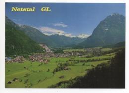NETSTAL GL Von Der Oberen Mägeri - GL Glarus