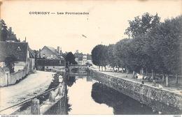 58-CORBIGNY-N°369-A/0121 - Corbigny