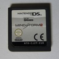 JEU NINTENDO DS - MINDSTORM 2 (1) Loose - Nintendo Game Boy