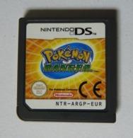 JEU NINTENDO DS - POKEMON RANGER - Nintendo Game Boy