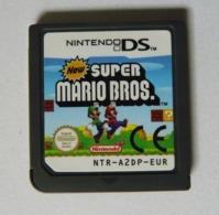 JEU NINTENDO DS - SUPER MARIO BROS - Nintendo Game Boy