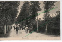 BARNEVILLE AVENUE DE LA GARE - France