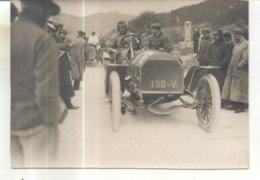 Fabre, 1er De La Catégorie 16 à 22 000 Sur 24 HP Berliet - Automobiles
