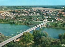[58] Nièvre > Non Classés Imphy Le Nouveau Pont Vue Aerienne - Non Classés