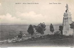 70-MOREY-N°372-F/0357 - Autres Communes