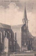 Archennes Eglise (bas-côtés) - Grez-Doiceau