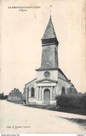 76-LA NEUVILLE CHAMP D OISEL-N°374-F/0153 - Autres Communes