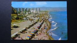 Spain - Torremolinos - Playas - Look Scans - Málaga