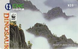 CHINA. DISNEY - DINOSAUR. ZGWTJT-2006-21(4-1). (173). - Rompecabezas
