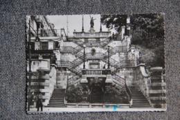 VERVIERS - Escaliers De La Paix - Verviers