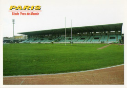92 - COLOMBES - STADE YVES DU MANOIR - Colombes