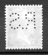 ANCOPER PERFORE RS 55  (Indice 6) - Perforés