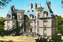 71 - CHÂTEAU DE PRELAY - Francia