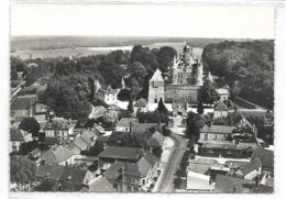 MONTMORT - Vue Générale Et Le Château - Montmort Lucy