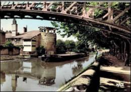 45 - Montargis - Canal Du Briard - Montargis