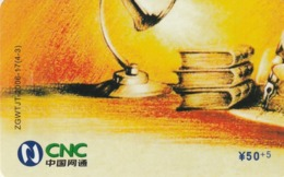 CHINA. DISNEY - MICKEY MOUSE. ZGWTJT-2006-17(4-3). (154). - Rompecabezas