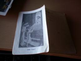 JezusDodji Isuse  Ante Kolaric Zagreb 1941 - Images Religieuses
