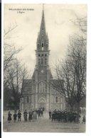 BELLE ISLE En TERRE - Animée - Place De L'église - France