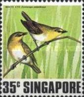 Singapore - Songbirds -1978 - Singapour (1959-...)