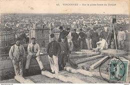 94-VINCENNES-N°380-F/0331 - Vincennes