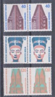 Duitsland Berlin 1988 Nr 775/77 **, Lot Krt 4117 - Sammlungen (ohne Album)