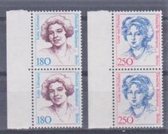 Duitsland Berlin 1989 Nr 805/06 **, Lot Krt 4118 - Sammlungen (ohne Album)