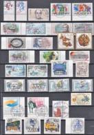 Duitsland Berlin Kleine Verzameling Gestempeld, Zeer Mooi Lot 4165 - Sammlungen (ohne Album)