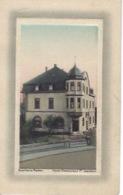Saarlouis Roden Restaurant Hotel Iserbeck - Germany