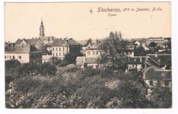 A-4063   STOCKERAU : - Stockerau