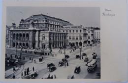 1939 DR Postkarte Wien Freistempel Helft Der Jugend Heime Bauen - Allemagne