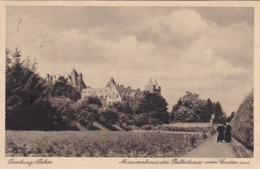 AK Limburg/Lahn - Missionshaus Der Pallotiner - Vom Garten Aus - 1929 (43363) - Limburg