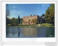 85 MOUCHAMPS ..... Le Parc Soubise - Beauvoir Sur Mer