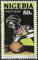 Nigeria - Definitive Issues -1973 - Nigeria (1961-...)