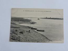 COUERON - La Loire En Amont Vers Basse-Indre   Ref 1064 - France