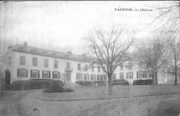Naninne - Le Château (N L 1912) - Namur