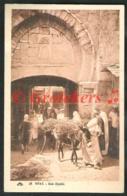 SFAX Bab Djebli Animated Ca 1920 - Tunesië