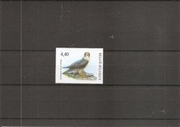 Belgique - Oiseaux - Buzin ( 3751 Non Dentelé) - Non Dentelés