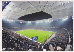HAMBOURG IMTECH-ARENA #1 HSV STADE STADIUM ESTADIO STADION STADIO - Football