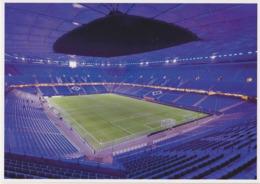 HAMBOURG IMTECH-ARENA #2 HSV STADE STADIUM ESTADIO STADION STADIO - Football