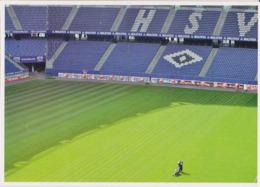 HAMBOURG IMTECH-ARENA #3 HSV STADE STADIUM ESTADIO STADION STADIO - Football