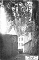 Dinant - Rue Sous Les Rochers (L. Lagaert, Animée) - Dinant
