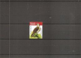 Belgique - Oiseaux - Buzin ( 4090 Non Dentelé ) - Non Dentelés