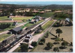 MONTSECRET LA GARE - France