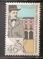PORTUGAL    N°   1645  OBLITERE - 1910-... République