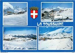 73-LA TOUSSUIRE-N°269-D/0323 - Frankreich