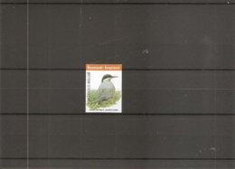 Belgique - Oiseaux -Buzin ( 4306 Non Dentelé ) - Non Dentelés