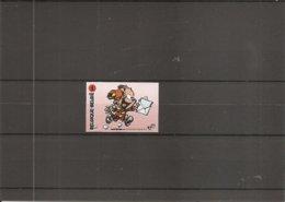 Belgique - BD - Le Petit Spirou ( 4446 Non Dentelé ) - Imperforates