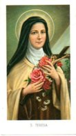 S. Teresa - Santons