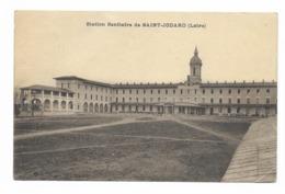 Station Sanitaire De Saint Jodard - Frankreich